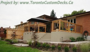 Decking Company in Toronto